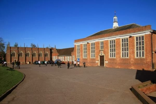 Wellington_School