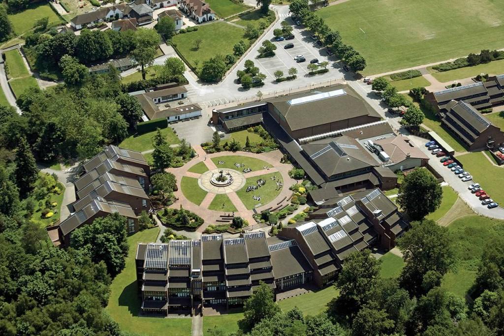 Школы пансионы Великобритании
